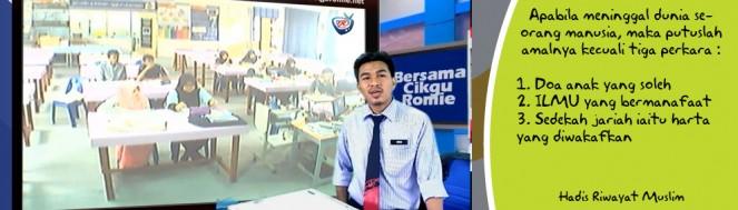 bersama cikgu romie 2