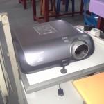 LCD/DLP/LED Projector - Macamana nak pilih